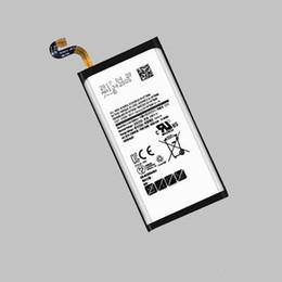 Toptan satış Samsung galaxy S8 Kenar Pil EB-BG955ABA Sam S8 Kenar G955 3600 mAh Için Ücretsiz DHL Kargo