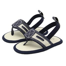 baby first walking sandals Australia - New baby sandals Summer baby shoes baby boy shoes newborn sandals infant sandals Moccasins Soft First Walking Shoe A6924
