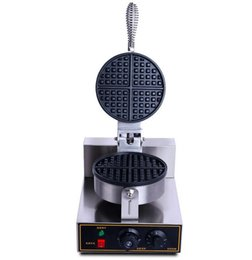 Hot Sale Commercial Waffle Griddle free shipping