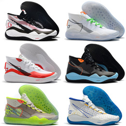 $enCountryForm.capitalKeyWord Australia - KD 12 Kids Basketball Shoes mens The Day One Kevin Durant 12s Zoom Athletic shoes KD EP Elite Low Sport Sneakers designer shoes
