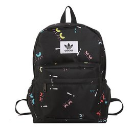 China Kids Backpacks Unisex Casual Travel grils Backpack Outdoors Sports Bags Students School Bag Knapsack ads for boys bags cheap knapsacks backpacks suppliers