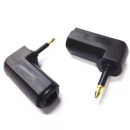 $enCountryForm.capitalKeyWord Australia - Toslink Jack to Mini Plug Digital Audio Adapter Converter Angled