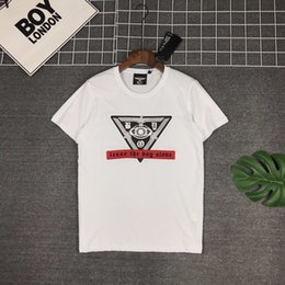 Wholesale good white t shirts for sale – custom 2020 Brandshirt Hot Seller Designerluxury Women Mens T shirt Fashion Casual Spring Summer Tees Good Quality Luxury Girl T shirt Y