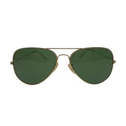 $enCountryForm.capitalKeyWord UK - Luxary-Popular Sunglasses Luxury Women Men Brand Designer Summer Style Metal Frame Top Quality UV Protection Come With Original Box