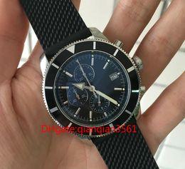 $enCountryForm.capitalKeyWord Australia - Top Quality Man Fashion Watch Rubber Strap Sports Wristwatch Famous Luxury Quartz Chronograph Mens Watches Orologio Di Lusso
