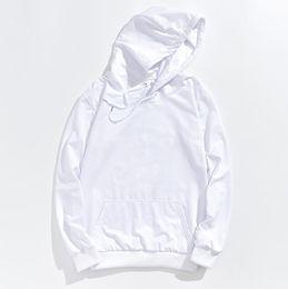 e92f1de6d226 2019 Hoodies #FLW11#21 Fashion Men Hooded Sweatshirts Hip Hop Mantle  Hoodies Jacket Long Sleeve Cloak Male Coat Outwear