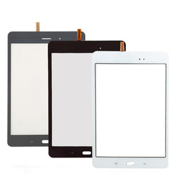 Digitizer Touch Panel For Samsung Tab Australia - For Samsung Galaxy Tab A 8.0 SM-T350 T350 T355 Touch Screen Digitizer Touch Panel TouchScreen replacements