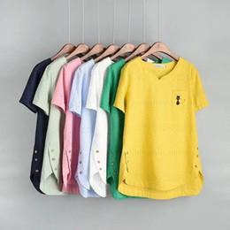 02c288413 Oversized Plus Size O-Neck Women T Shirts 2019 Cotton loose t-shirt Women  Tops print summer Autumn Tee Shirt Femme