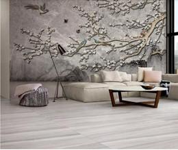 $enCountryForm.capitalKeyWord Australia - Custom Photo Wallpaper Murals 3D StereoscopicNew small fresh atmospheric marble Living Room TV Background Wall Papers Home Decor