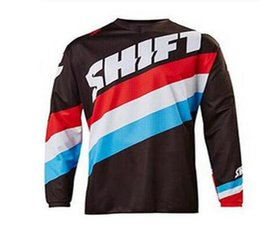 China Male Downhill Jersey Mountain Bike Motorcycle Cycling Jersey Crossmax Shirt Ciclismo Clothes for Men MTB T Shirt DH MX ROPA 5XL cheap dark pink clothing suppliers