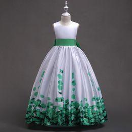 $enCountryForm.capitalKeyWord Australia - Girls Dress girls dress kids dresses for girls princess dress Cute cartoon dolls sleeveless dresses 3 to 14 years old toddler girl clothes