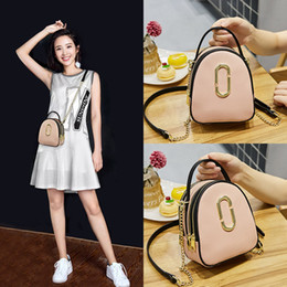 Discount silk flowers holder - Small bag female 2018 new wave mini Korean version of the wild ins super fire handbags shoulder Messenger bag one genera