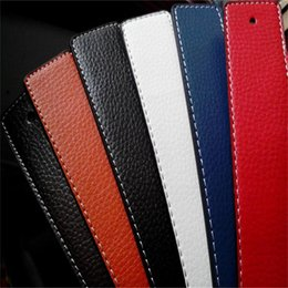 Durable Belts Australia - Man Multicolor PU Leather Girdle Durable Solid Anti Wear Belt Simplicity Fashion Thickening Business Gifts Hot Sale 5 2zl I1