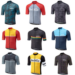 Morvelo jersey online shopping - 2019 morvelo MX summer men s short sleeve maillot clothes clothing sportwear cycling jerseys bike bicycle breathable shirt MTB