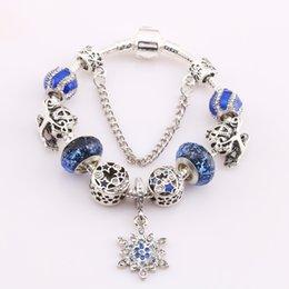 Silver Screw Bracelet Australia - Pandora luxury designer jewelry women bracelets charm bracelet 925 silver screw cuff bracciali gift Bracciale de donna without logo