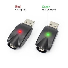 Ce4 Ce5 Pen Australia - USB Charger Adapter for CE4 CE5 CE6 EGO EVOD E CIG PEN VAPE