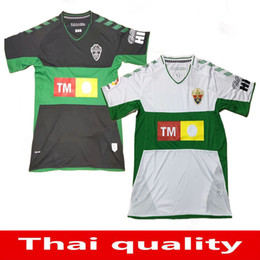 jersey soccer club Canada - 19 20 ELCHE CF SOCCER JERSEYS HOME AWAY 2019 2020 Elche Club JERSEY FOOTBALL SHIRTS TOP QUALITY