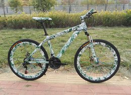 24 speed bikes NZ - Leopard Mountain Bike 21 24 27 Speed Variable Disc Brake Highway Mountain Bike