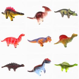 $enCountryForm.capitalKeyWord UK - Squishy Soft PU Scented Jurassic Dinosaur Toy Tyrannosaurus Rex Slow Rebound Squishy Simulation Dinosaur Model Pu Decompression toy DHL Free