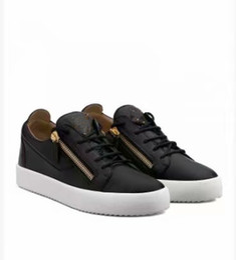 $enCountryForm.capitalKeyWord Australia - High quality free shipping black crocodile grain leather for men and women's shoes,high-level fashion sneakers chaoliu