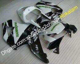 Cbr 954 Bodywork Australia - Motorcycle Fairings For Honda CBR 900RR 2002 2003 954 CBR900RR CBR900 02 03 Hannspree Motorbike Bodywork Fairing set (Injection molding)