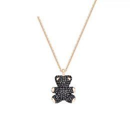 $enCountryForm.capitalKeyWord UK - Fashion natural stone metal owl stone pendant necklace for men and women