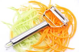$enCountryForm.capitalKeyWord NZ - Dual Fruit Vegetable Peeler&Julienne Peeler Cutter Sharp Stainless Steel Potato Carrot Grater Planing Kitchen Tools