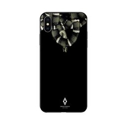 Hot Sales Iphone Case NZ - 2019 New Brand Phone Case for Iphone 6 6s,6p 6sp,7 8 7p 8p X XS,XR,XSMax Designer MARCEL@ BURL@N Animal Print Back Cover Hot Sale Wholesale