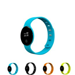 $enCountryForm.capitalKeyWord Australia - H8 Smart bracelet ip65 waterproof fitness tracker watch smart fitness bracelet Step counter OLED touch screen operation