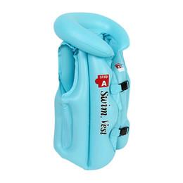 $enCountryForm.capitalKeyWord UK - Baby Life Jackets Kids Float Inflatable Swim Vest Life Jacket Swimming Aid for Teens EDF88