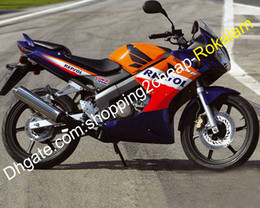 $enCountryForm.capitalKeyWord Australia - For Honda CBR125R Cowling Repsol CBR 125R CBR125 R 2002 2003 2004 2005 2006 Popular Motorcycle Fairing Aftermarket Kit
