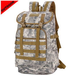 $enCountryForm.capitalKeyWord Australia - 2019 New Quality Men Woman Travel Bag 55L Large Capacity Tactical Bags Climbing Mountaineering Outdoor Travel Backpack