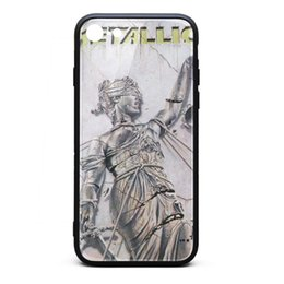 Iphone Front Yellow Australia - Metallica And Justice For All front white iphone cases,iphone 6,iphone6s,iphone 6plus,iphone 6splus,iphone7,iphone 8 cases cute phone cases