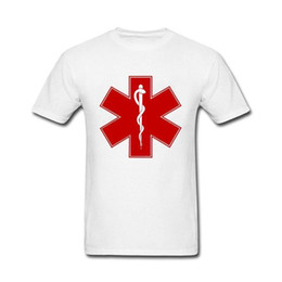 $enCountryForm.capitalKeyWord Australia - Nice Natural Cotton Ambulance Funny T Shirt For Men
