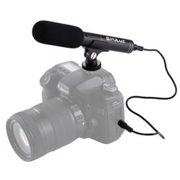 Shotgun Microphone K&F Concept CM-500 Video Microphone