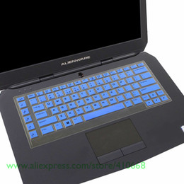 "Discount alienware laptops - For Alienware 15 M15X 2015 ALW15ED-1718 ALW15ER 2718S 3718 1728 1828T New 15E 15.6"" Laptop Keyboard Protector Cover"