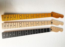 Factory Special Sale 6 Strings Electric Guitar Maple Neck with 10 mm holes,Three Styles Available,Can be Customized as Requested on Sale