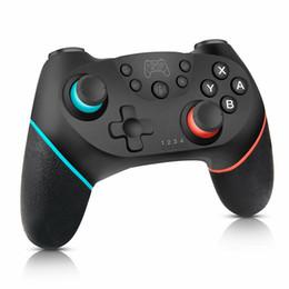 $enCountryForm.capitalKeyWord Australia - Wireless Controller Gamepad Joypad Remote Bluetooth 2.1 EDR Joystick for Switch Console Supports Double Motor