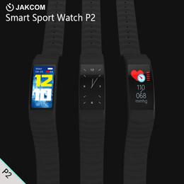 Wifi Wrist Phone Watch Waterproof NZ - JAKCOM P2 Smart Watch Hot Sale in Smart Watches like air bed 1050ti watch wifi