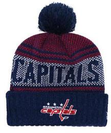 $enCountryForm.capitalKeyWord NZ - Discount price Sport Knit hat WASHINGTON Beanie Football Sideline Cold Weather hats Fashion beanies winter Warm Knitted Wool Skull Cap