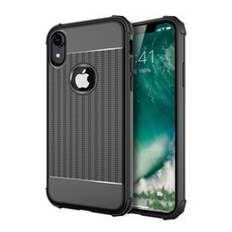 China Newest Design High Quality Antishock TPU Phone Case For iPhone XR XS MAX X 8 7 6 Plus Samsung S10 S10+ S10E M20 suppliers