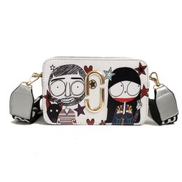 $enCountryForm.capitalKeyWord Australia - Top Quality Best Selling Fast Shipping Instagram Hot Bags Fairy Bag new fashion Korean Style cartoon cross-body bag student shoulder bag