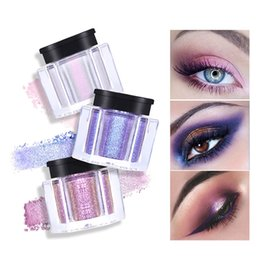 Back To Search Resultsbeauty & Health Humorous Diamond Crystal Luster Glitter Eyeshadow Cream Pigment Metallic Shiny Holographic Eye Toppers Single Eye Shadow Highlight Makeup