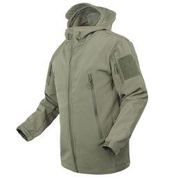 $enCountryForm.capitalKeyWord Australia - Brand Jacket V5.0 Tactical Jackets Men Lurker Shark Skin Soft Shell Waterproof Windproof Mens windbreaker Jacket Coat