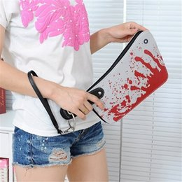$enCountryForm.capitalKeyWord Australia - Free Shipping New Personality Funny Knife Shape Handbag Creative Unique Kitchen Knife Shape Canvas Clutches Bags For Female