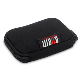 Flash Drive Storage Australia - Creative USB Flash Drives Organizer Case Storage Bag Protection Holder BUBM Brand Travel