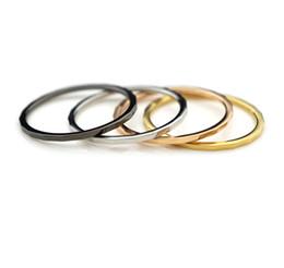 $enCountryForm.capitalKeyWord UK - TRR008 New 316L simple angle stuck band ring fashion design Lovi daily wear prefect gift couple jewelry