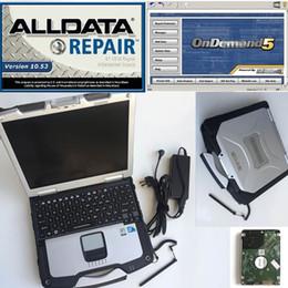 $enCountryForm.capitalKeyWord Australia - used Laptop CF-30 toughbook full set All Data Auto Repair Soft-ware Alldata V10.53 Mitch*ll on d*mand 5 in 1TB HDD ready to use