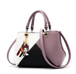a376d89171 Ladies big bag ladies 2019 winter new fashion ladies bag all-in-one handbag  fashion trend one-shoulder crossbody bag c3