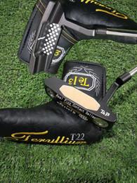 Toptan satış Yeni En Kaliteli Te I3 Golf Atıcı Çıkarılabilir Ağırlıklar + Atıcı Başkanı Gerçek Fotoğraflar Satıcı Satın Alın 2 adet Get DHL Nakliye